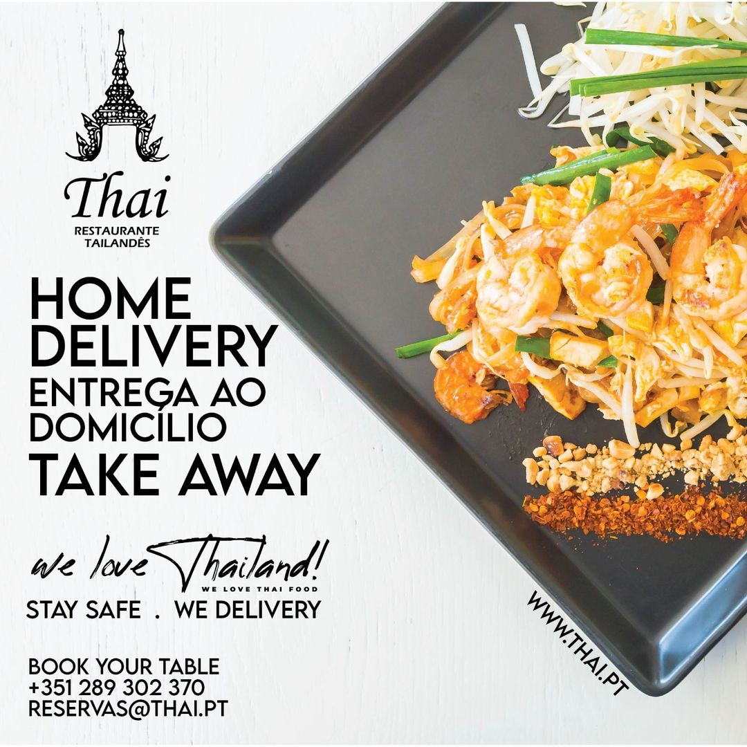 Take away Delivery